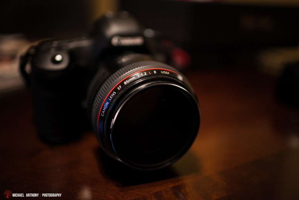 Gear Review:  Canon 85mm F/1.2L for Wedding Photography