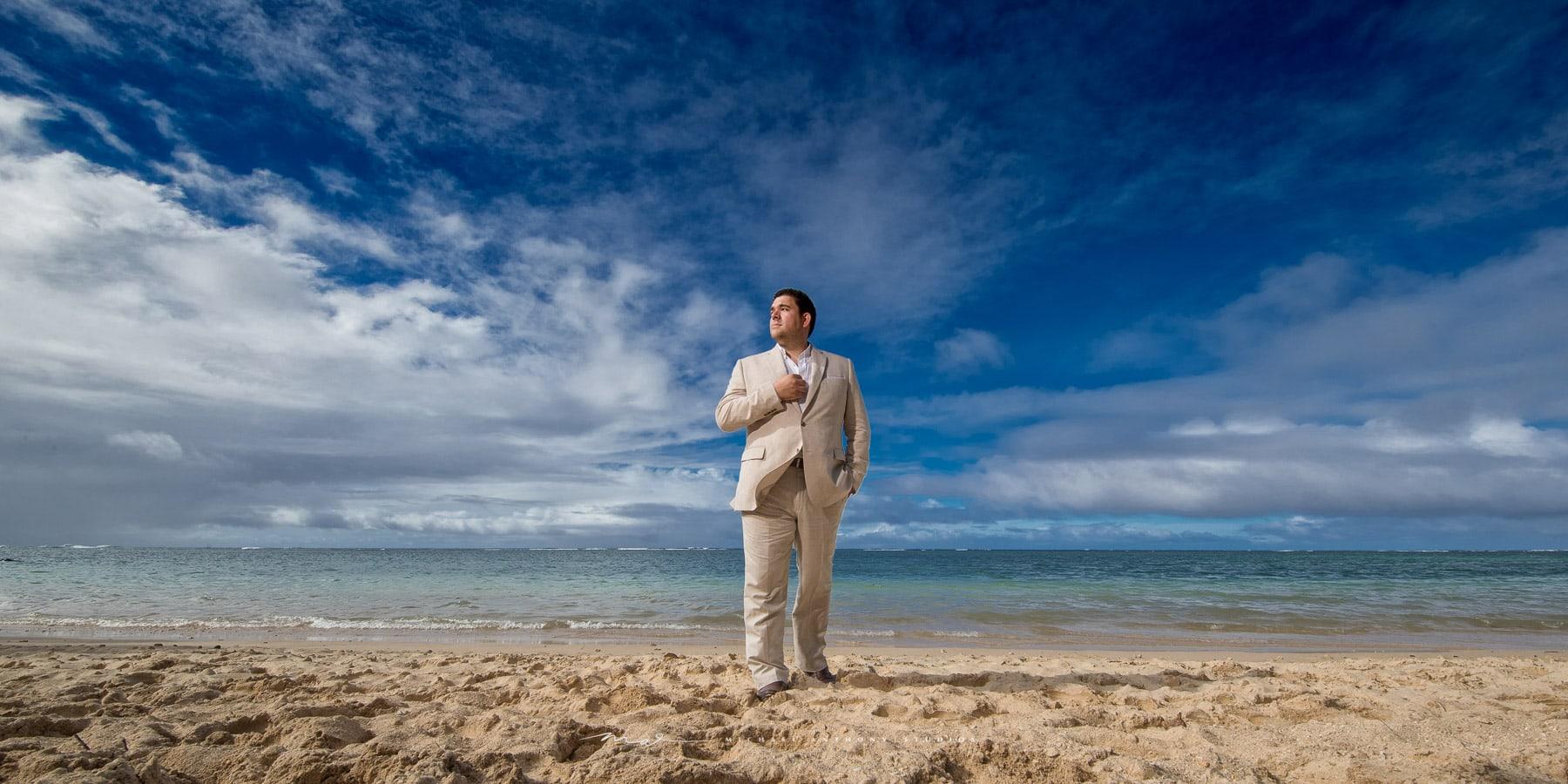 Princeville, Hawaii Destination Wedding | Best Destination Wedding Photographers | Ashley and Marco