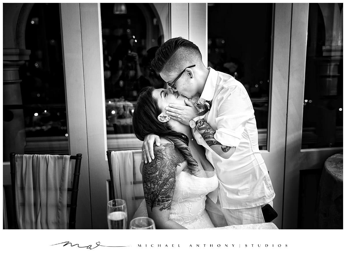 Hawaiian Destination Wedding Photographers Los Angeles | Sheraton Waikiki