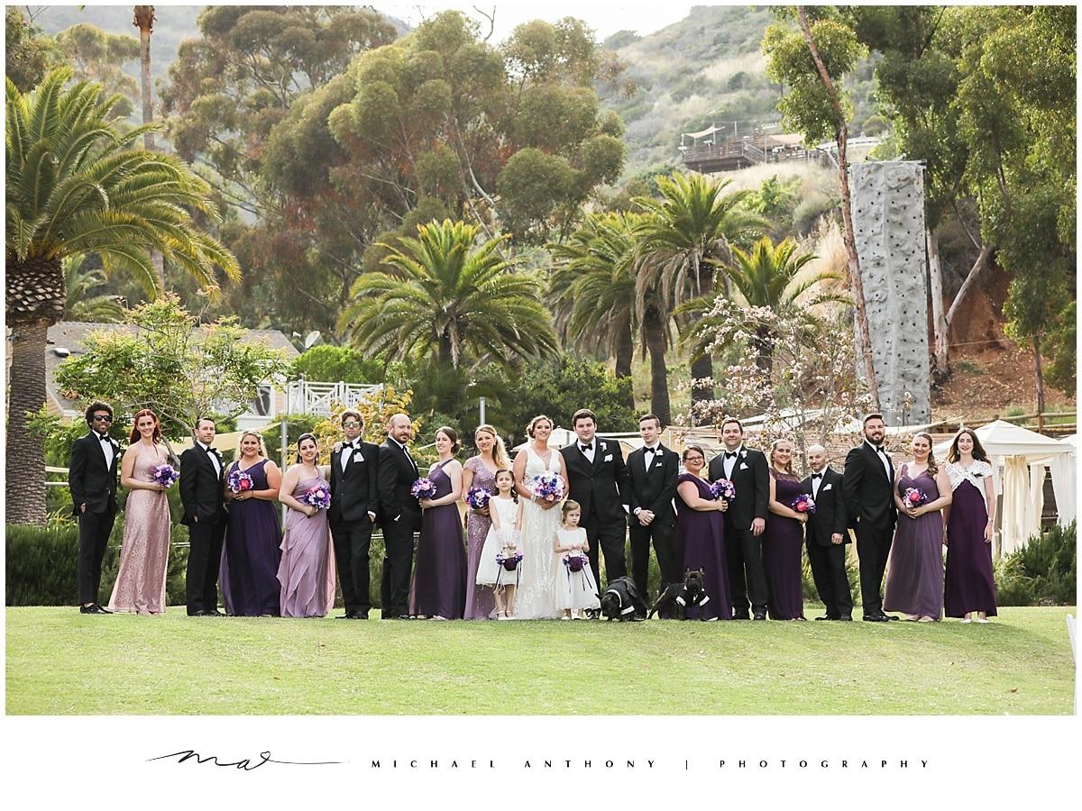 Catalina Island Destination Wedding   Los Angeles Wedding Photographer