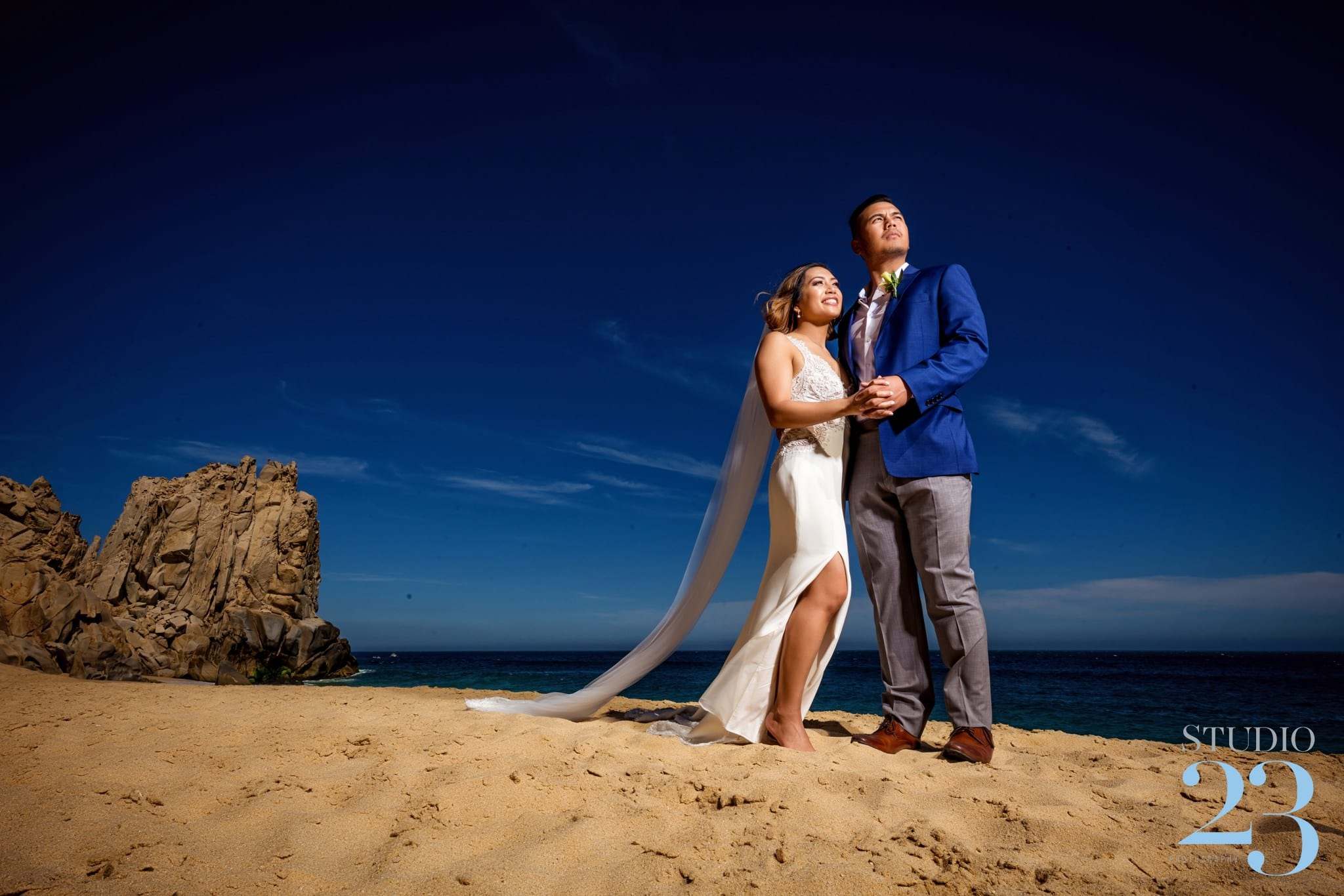 Grand Solmar Destination Wedding Cabo | Kirsten & Jolan