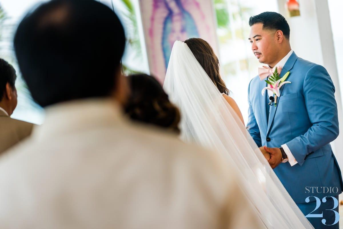 Hyatt Ziva Cancun Wedding | Destination Wedding Photographers