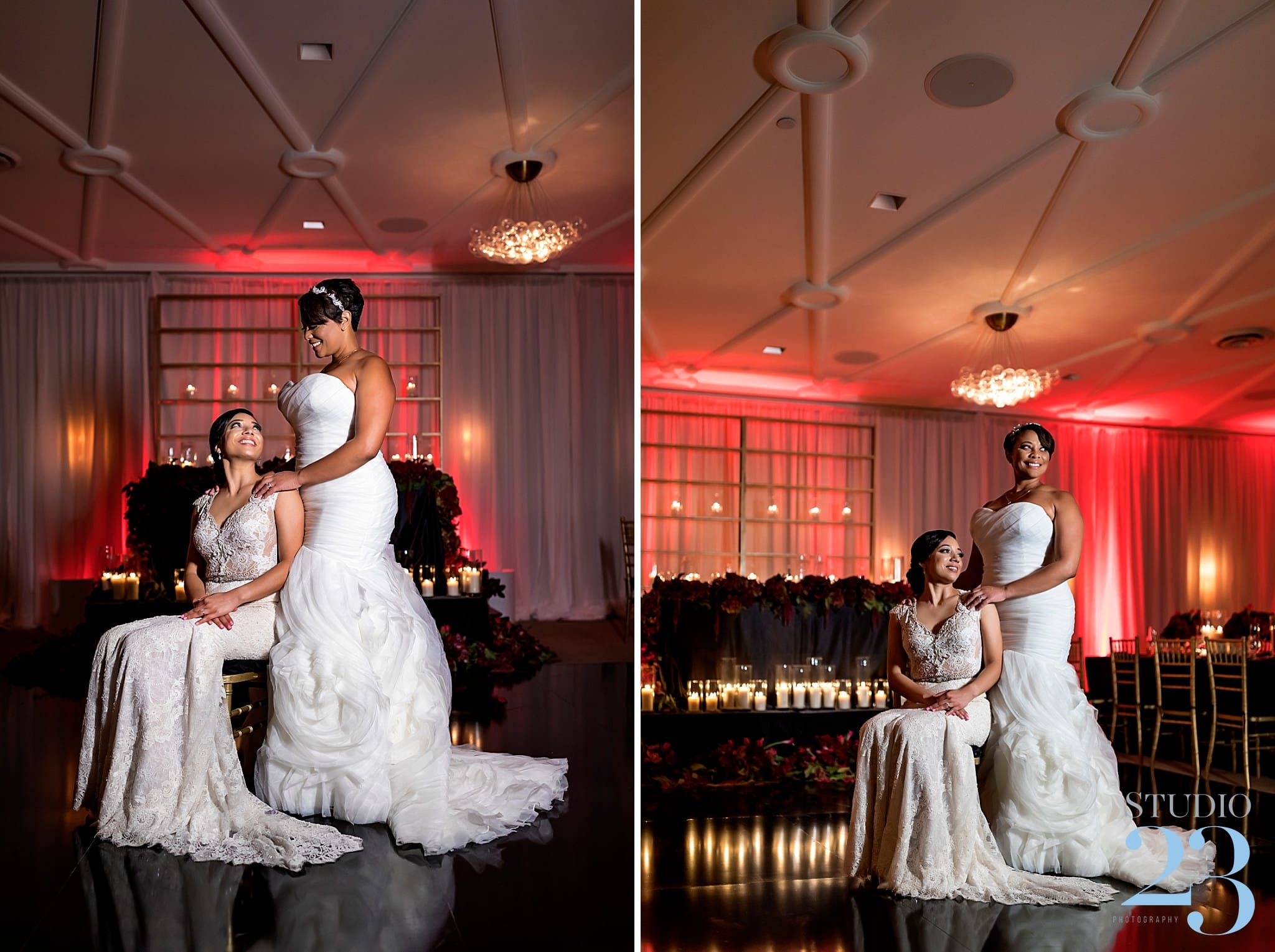 A Beautiful Wedding at Manhattan Country Club