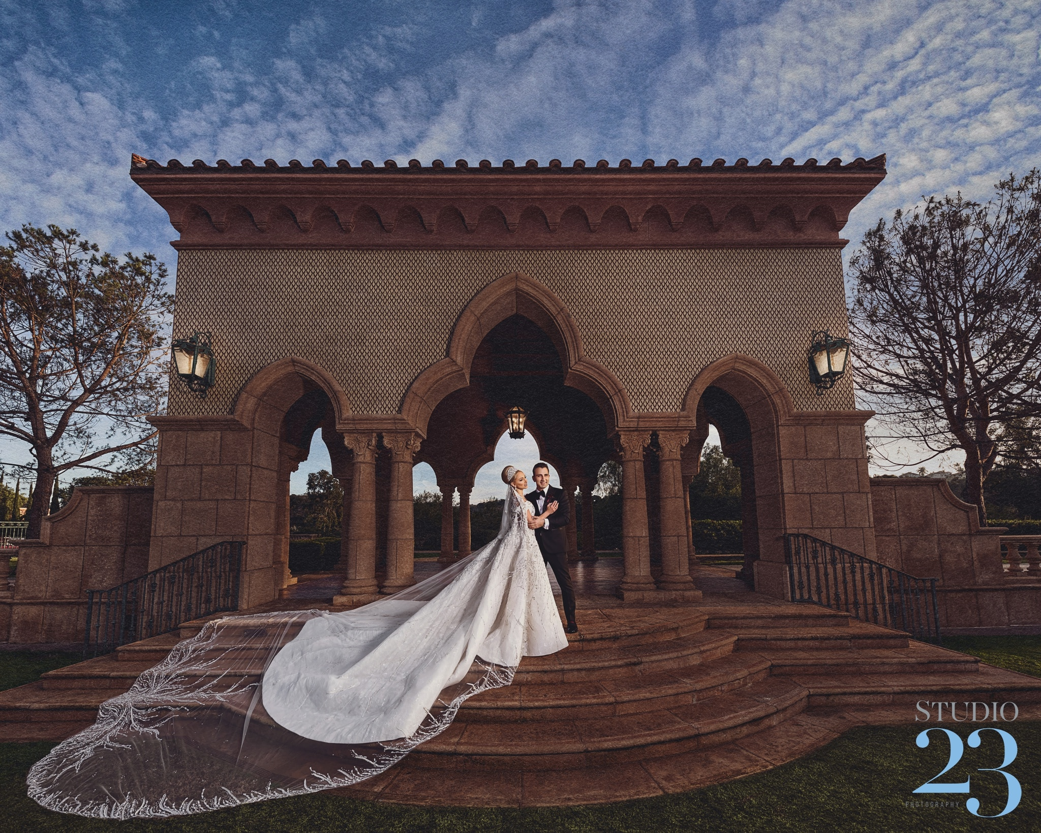 Fairmont Grand Del Mar Wedding