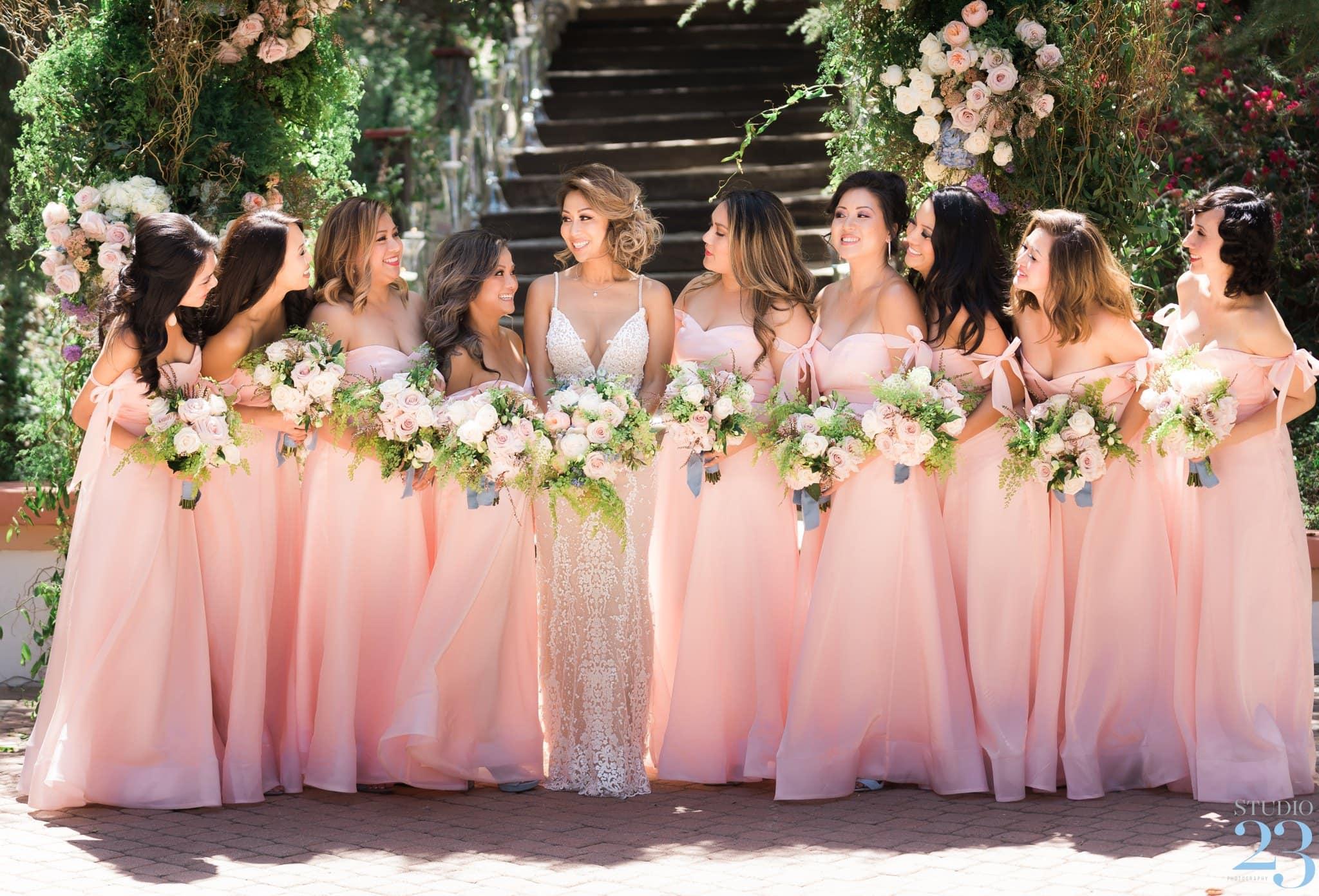 Rancho Las Lomas Wedding | Anthony & Linda