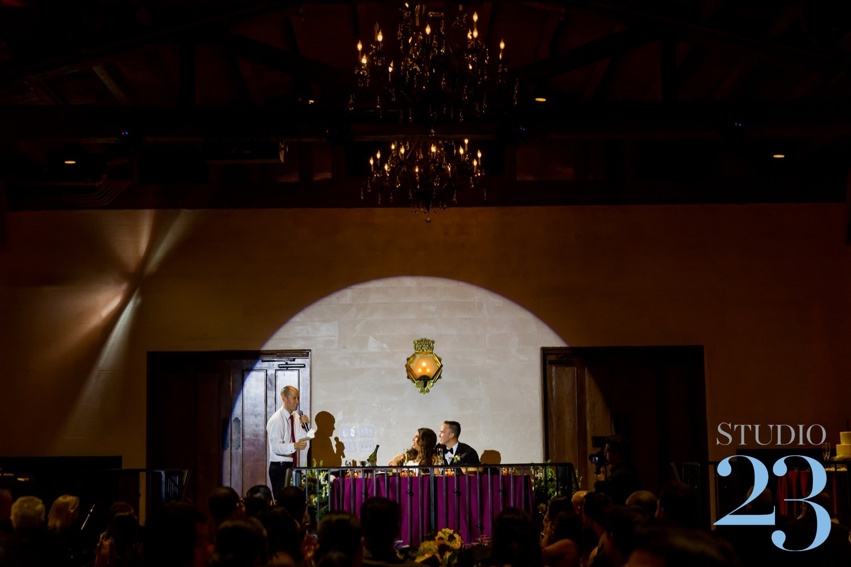 A Storybook Wedding at Padua Hills Theatre