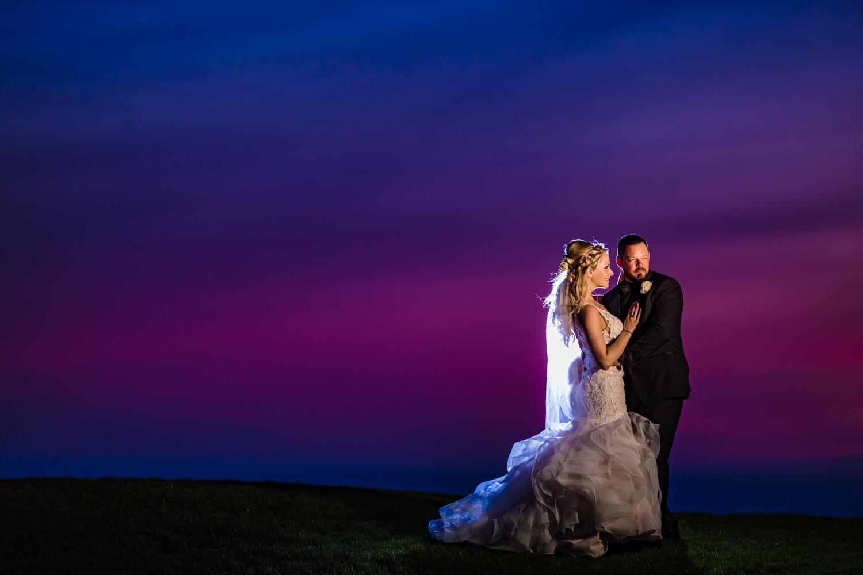 Trump National Golf Club Wedding | Amanda & Shawn